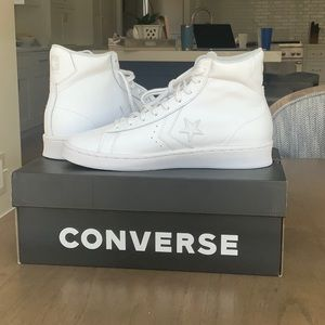 Converse Pro Leather Mids